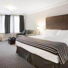 Отель Sandman Hotel Vancouver City Centre Канада, Ванкувер - отзывы, цены и фото номеров - забронировать отель Sandman Hotel Vancouver City Centre онлайн комната для гостей