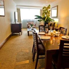 Отель Sanctum International Serviced Apartments Великобритания, Лондон - отзывы, цены и фото номеров - забронировать отель Sanctum International Serviced Apartments онлайн
