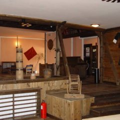Hotel Koprivshtitsa гостиничный бар