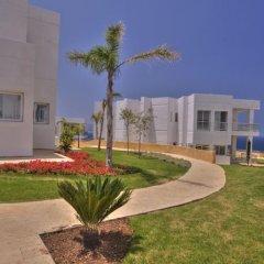 Отель Farah Tanger Марокко, Танжер - отзывы, цены и фото номеров - забронировать отель Farah Tanger онлайн фото 5