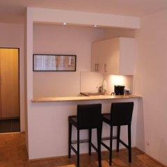 Апартаменты Vienna's Place Studio-Apartments Karlsplatz в номере фото 2