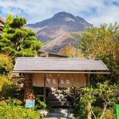 Отель Yufuin Nobiru Sansou Хидзи фото 7
