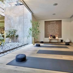 Conservatorium Hotel - The Leading Hotels of the World фитнесс-зал фото 4