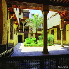 Отель Hilton Cairo Heliopolis, Egypt комната для гостей