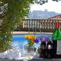 Отель El Castell Испания, Сан-Бой-де-Льобрегат - отзывы, цены и фото номеров - забронировать отель El Castell онлайн питание фото 3