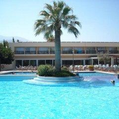 Отель Cretan Malia Park фото 10