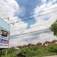 Отель Nida Rooms Hanuman Rom Klao фото 7