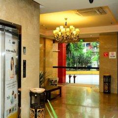 Ane 158 Hotel Panzhihua Branch интерьер отеля фото 3