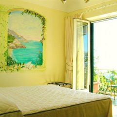 Отель Locanda Degli Agrumi Конка деи Марини комната для гостей фото 2