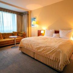 Отель Art Hotel Prague Чехия, Прага - 10 отзывов об отеле, цены и фото номеров - забронировать отель Art Hotel Prague онлайн комната для гостей фото 3