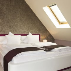 Empress Hotel Мюнхен комната для гостей