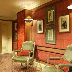 Отель One Of Our Boutique Collection Hotels комната для гостей фото 5