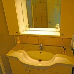 Отель Atlas Чешме ванная