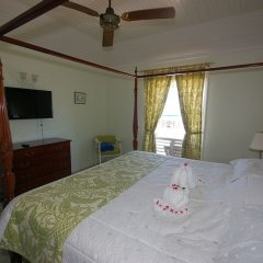 Отель Sol Mar, Silver Sands 3BR комната для гостей фото 2