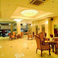 Silverland Central Hotel интерьер отеля фото 3