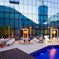 Отель T Hotel Италия, Кальяри - отзывы, цены и фото номеров - забронировать отель T Hotel онлайн помещение для мероприятий