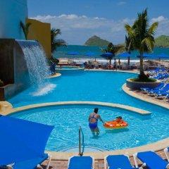 Отель Las Flores Beach Resort фото 7