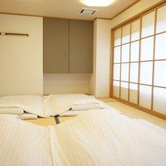 Отель Sunline Hakata Ekimae Хаката фитнесс-зал