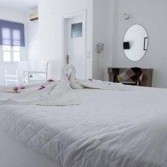 Отель Maistros Village Греция, Остров Санторини - отзывы, цены и фото номеров - забронировать отель Maistros Village онлайн комната для гостей фото 4