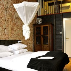 Отель Mauro Mansion Нидерланды, Амстердам - отзывы, цены и фото номеров - забронировать отель Mauro Mansion онлайн комната для гостей фото 5