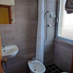 Отель Arabesco Римини ванная фото 2