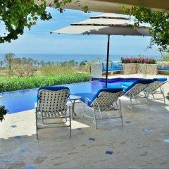 Отель Cdsp 10 - Stamm Мексика, Кабо-Сан-Лукас - отзывы, цены и фото номеров - забронировать отель Cdsp 10 - Stamm онлайн бассейн фото 2