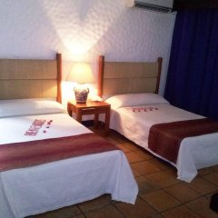 Отель Mirador Acapulco комната для гостей фото 5