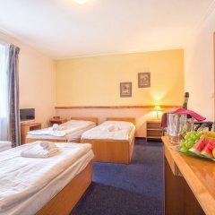 Отель JaS Чехия, Прага - отзывы, цены и фото номеров - забронировать отель JaS онлайн комната для гостей фото 3