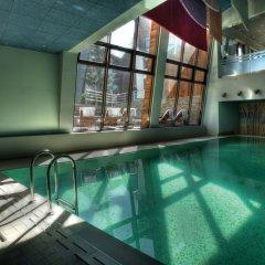 Отель Euphoria Club Hotel & Spa Болгария, Боровец - 1 отзыв об отеле, цены и фото номеров - забронировать отель Euphoria Club Hotel & Spa онлайн бассейн фото 3