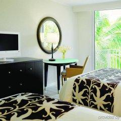Отель Hilton Rose Hall Resort and Spa Ямайка, Монтего-Бей - отзывы, цены и фото номеров - забронировать отель Hilton Rose Hall Resort and Spa онлайн удобства в номере