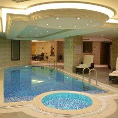 Askoc Hotel бассейн фото 2