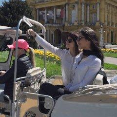 Отель Anastasia Suites Zagreb спа фото 2