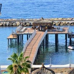 Adenya Hotel & Resort Турция, Аланья - отзывы, цены и фото номеров - забронировать отель Adenya Hotel & Resort - All Inclusive онлайн приотельная территория
