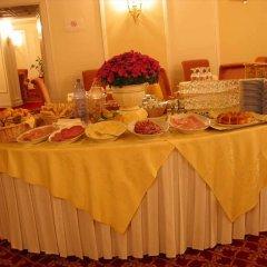 Hotel Gallia питание фото 3