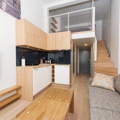 Отель Angleterre Apartments Эстония, Таллин - 2 отзыва об отеле, цены и фото номеров - забронировать отель Angleterre Apartments онлайн в номере фото 2