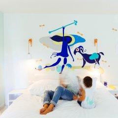 Отель Ekies All Senses Resort Греция, Ситония - отзывы, цены и фото номеров - забронировать отель Ekies All Senses Resort онлайн детские мероприятия