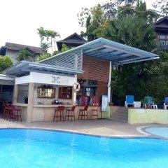 Patong 7Days Premium Hotel Phuket бассейн фото 3