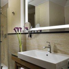 UNA Hotel Roma ванная