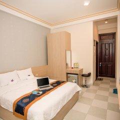 Mr Duy Hostel комната для гостей
