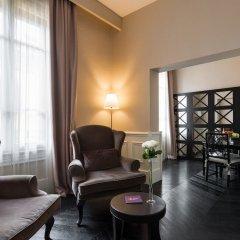 Отель Cavalieri Palace Luxury Residences развлечения