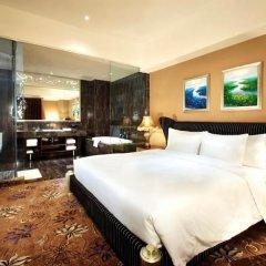 Отель TEGOO Сямынь комната для гостей фото 3
