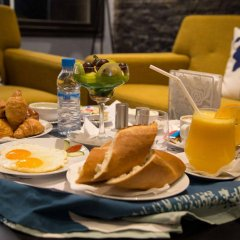 Semiramis Hotel HMJ in Nouakchott, Mauritania from 137$, photos, reviews - zenhotels.com in-room dining