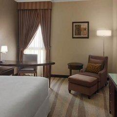 Sheraton Riyadh Hotel & Towers сейф в номере
