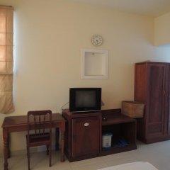 Dong Khanh Hotel удобства в номере