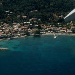 Отель Benitses Arches пляж фото 2