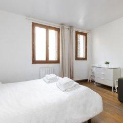 Апартаменты Pantheon - Latin Quarter Apartment комната для гостей фото 3