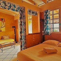 Отель Sunset Hill Lodge Французская Полинезия, Бора-Бора - отзывы, цены и фото номеров - забронировать отель Sunset Hill Lodge онлайн детские мероприятия фото 2