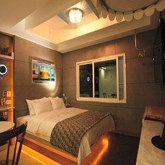 Отель February Boutique Hotel Южная Корея, Тэгу - отзывы, цены и фото номеров - забронировать отель February Boutique Hotel онлайн фото 3