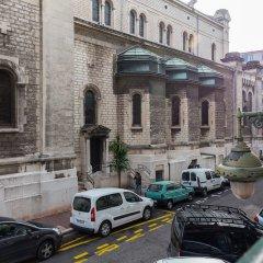 Отель Azur City Home фото 7
