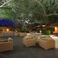 Отель The Laguna, a Luxury Collection Resort & Spa, Nusa Dua, Bali